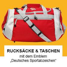 TASCHEN/RUCKSÄCKE